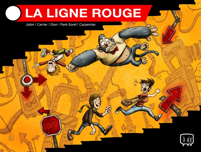 LaLigneRouge_cover_final_italien_lr